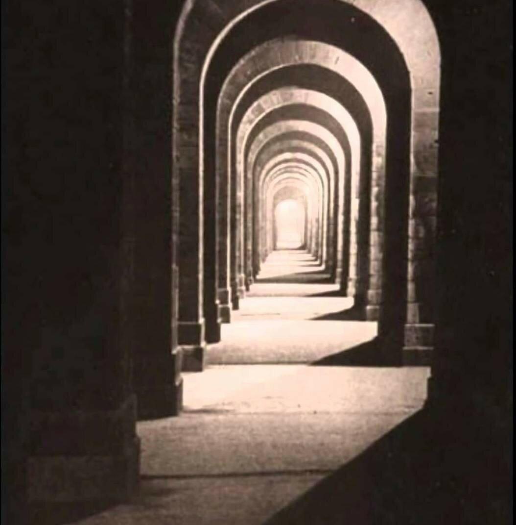 1932. Виадук Отей