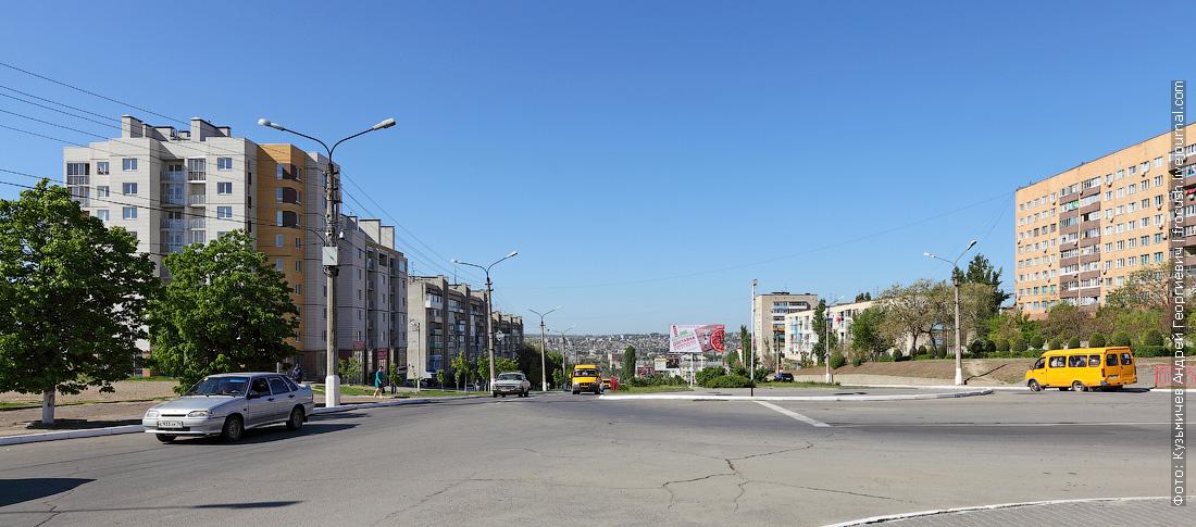 экскурсия по городу Камышин