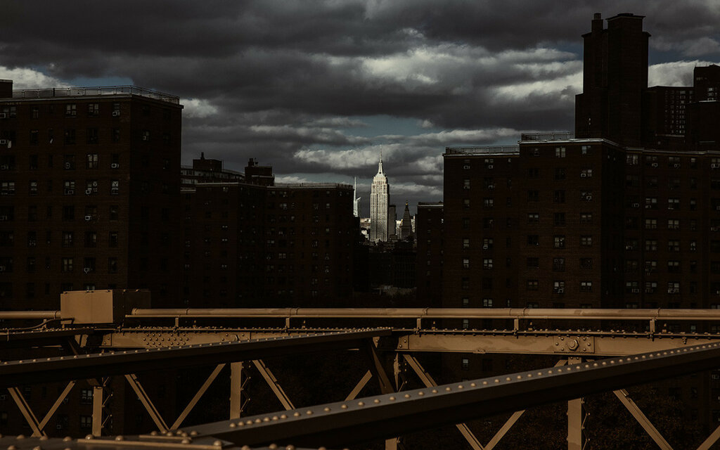 Gotham, Laurent Nivalle.jpg