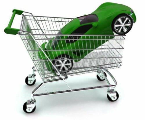 Продажи новых автомобилей в Молдове сократились на 30%