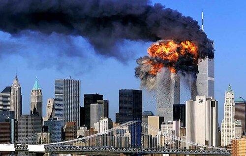 Стали известны новые подробности теракта 11 сентября