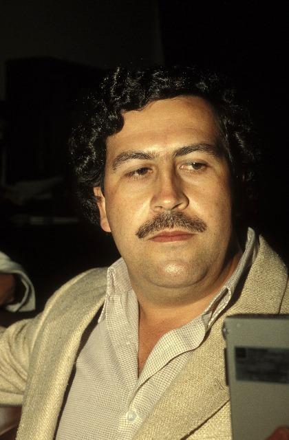 00/02/1988. COLOMBIE: TRAFIC DE DROGUE, GUERILLA....