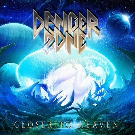 (Melodic Hard Rock) [CD] Danger Zone - Closer to Heaven 2016, FLAC (image+.cue), lossless