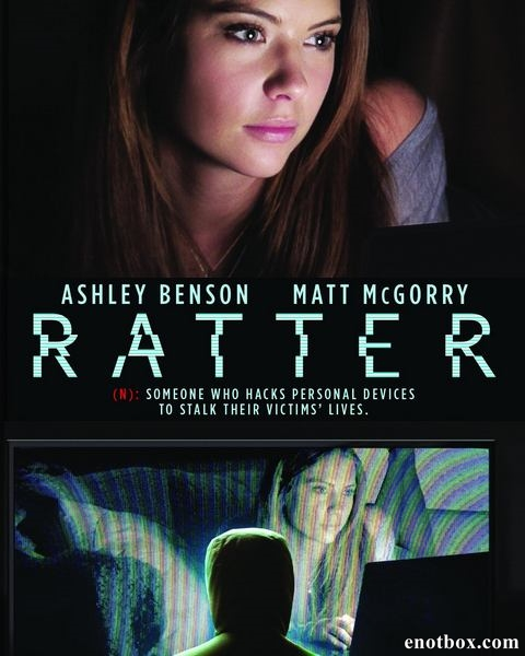 Крыса / Крысолов / Ratter (2015/WEB-DL/WEB-DLRip)