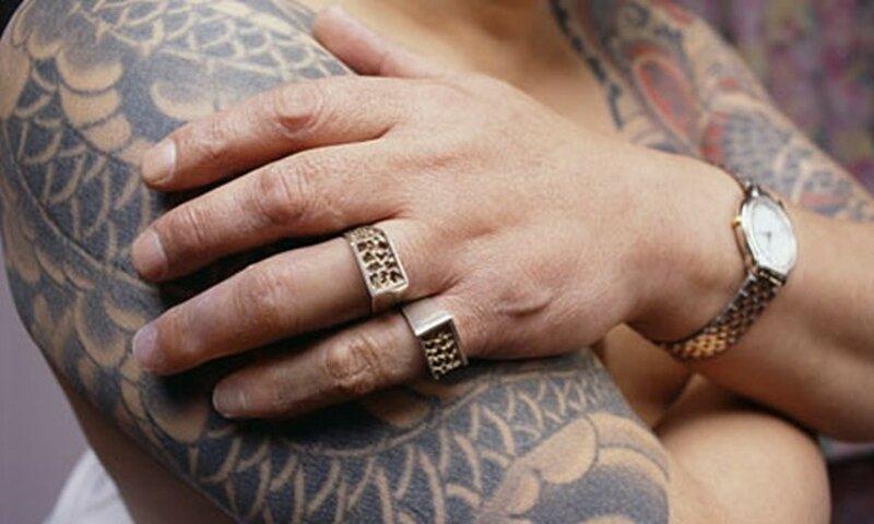 Протезирование отрезанных пальцев для японской Якудзы 0 13c097 b48c6b12 XL