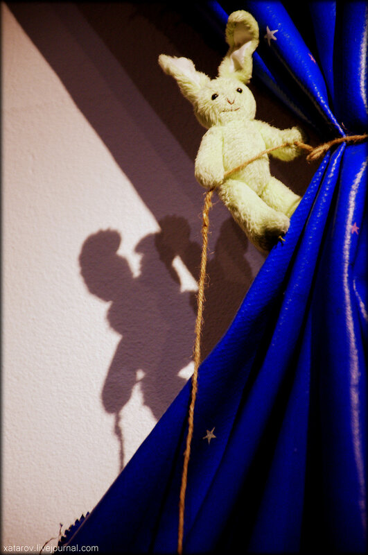 Выставка Шляпа волшебника. Муми-Тролли и другие герои нашего детства в государственной галерее на Солянке
