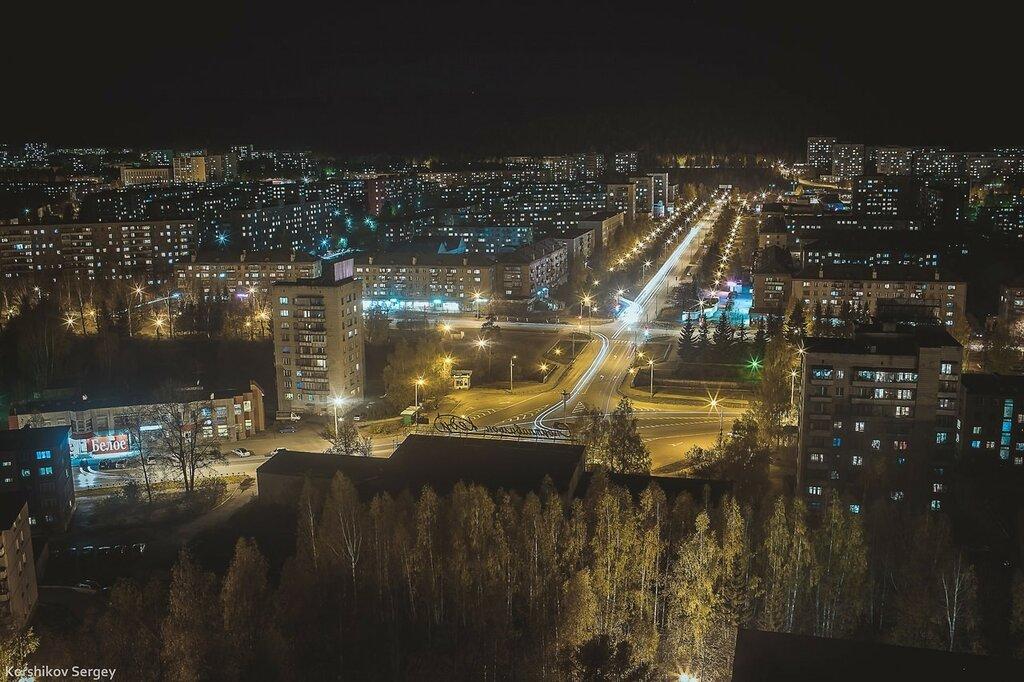 Криминальные праздники по-Новоуральски