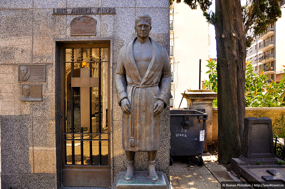 0 3eb817 f8517251 orig День 415 419. Реколета: кладбищенские истории Буэнос Айреса (часть 2)