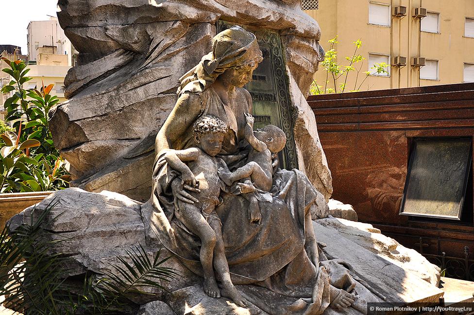 0 3eb818 68128367 orig День 415 419. Реколета: кладбищенские истории Буэнос Айреса (часть 2)