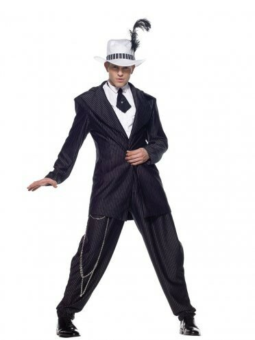 Идеи мужского стриптиз костюма
