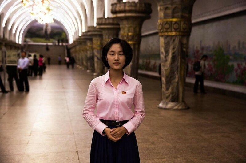 Михаэла Норок, «Атлас красоты»: 155 фотографий красивых женщин из 37 стран мира 0 1c6239 16a3ba60 XL