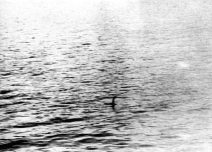 Необрізані версії легендарних фотографій