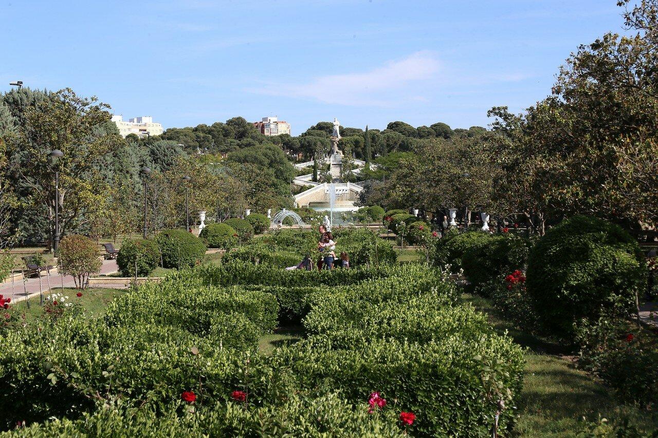 José Antonio Labordeta Park, Zaragoza