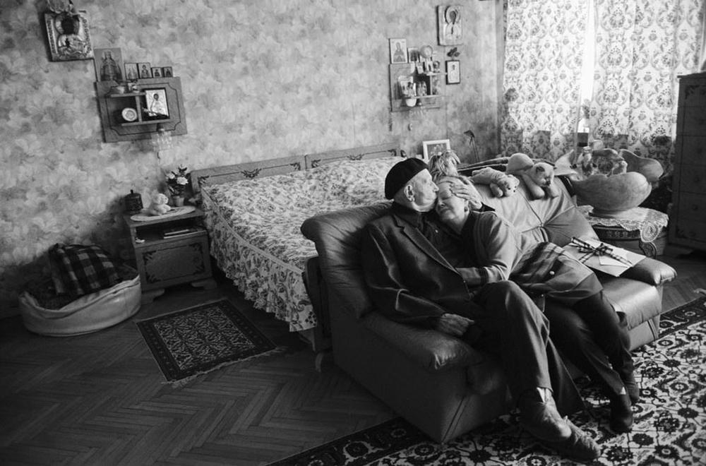 Владимир Вяткин, 3-е место, категория «Повседневная жизнь», одиночные фотографии, 2008 год