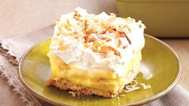 10простых десертов, которые можно приготовить избананов (10 фото)