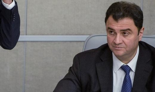 Следствие считает замминистра культуры организатором хищения бюджетных денежных средств