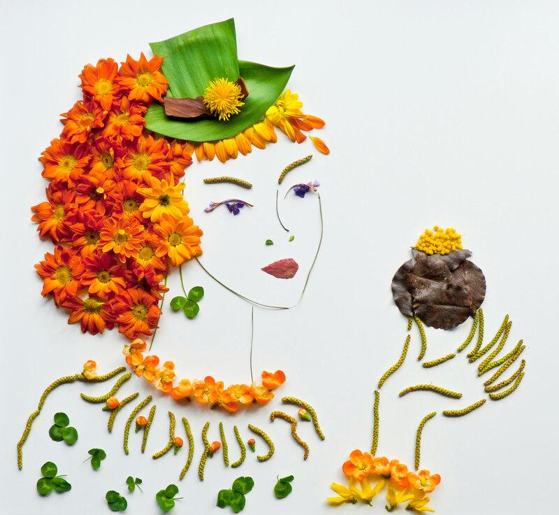 St.Patrick's Day )))