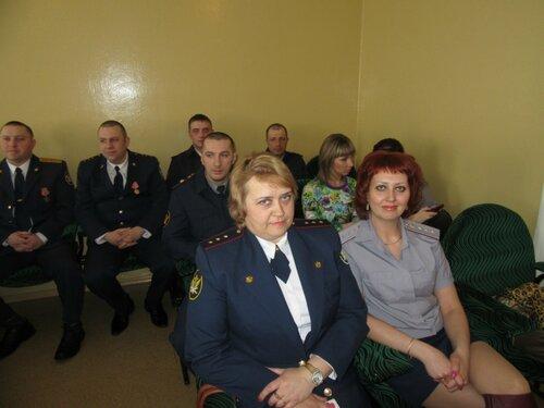 День СИЗО-2 в Куйбышеве
