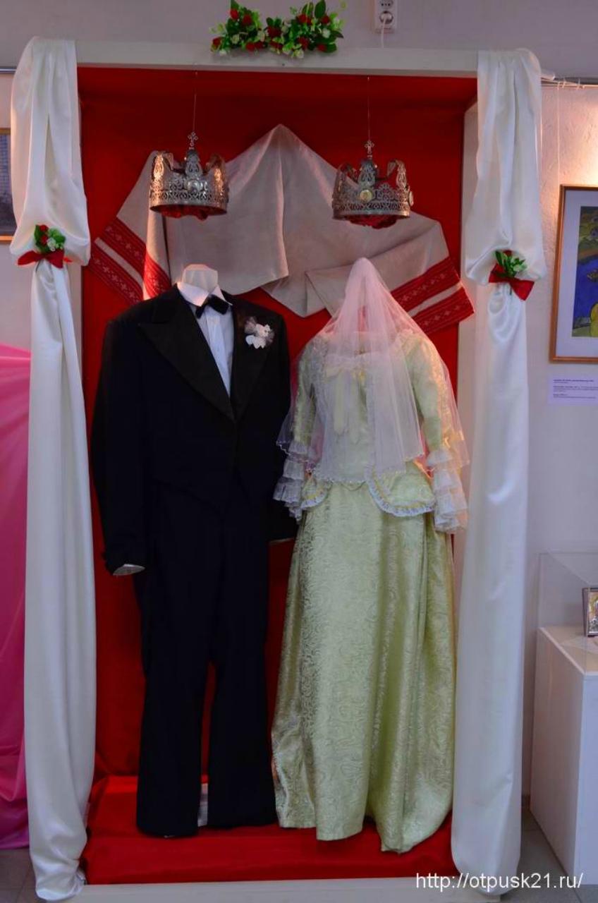 выставка свадьба