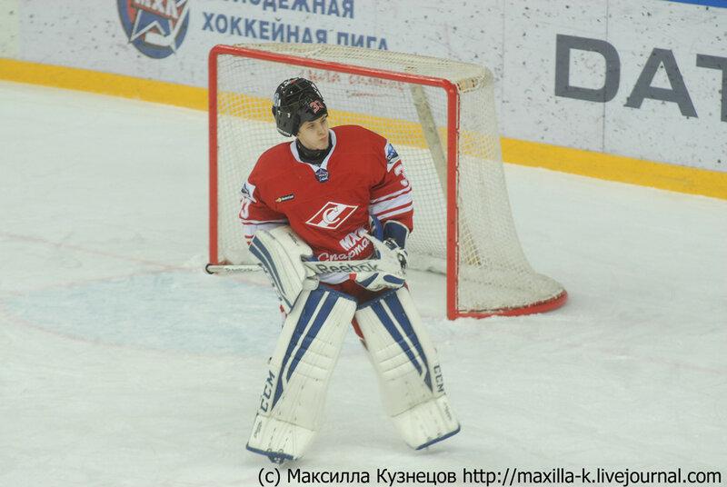 Никита Лысенков