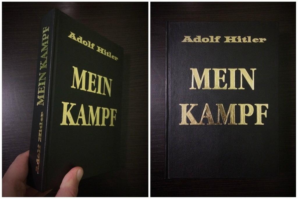 Что будет, если немцев хорошенечко оттолерантить?