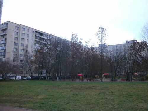 Малая Балканская ул. 42к3