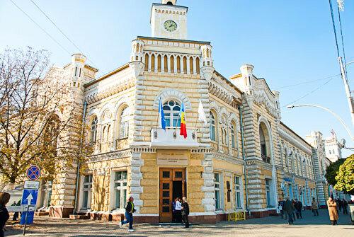 В Молдове регистрировать браки будет не только ЗАГС