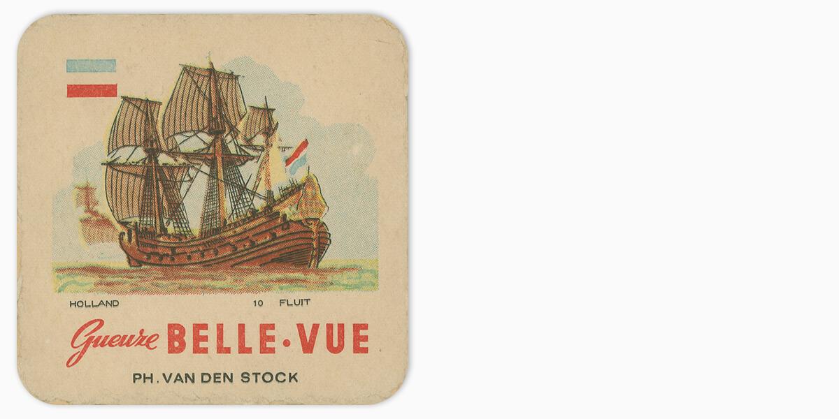Belle-Vue #574