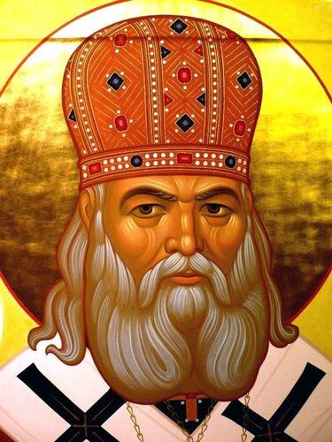 Святитель Лука (Войно-Ясенецкий), Исповедник, Архиепископ Симферопольский и Крымский.