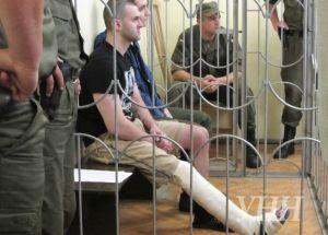 Вывод омбудсмена: Владимира Ворчу пытали в заключении