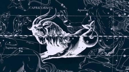 гороскоп 2017 Козерог