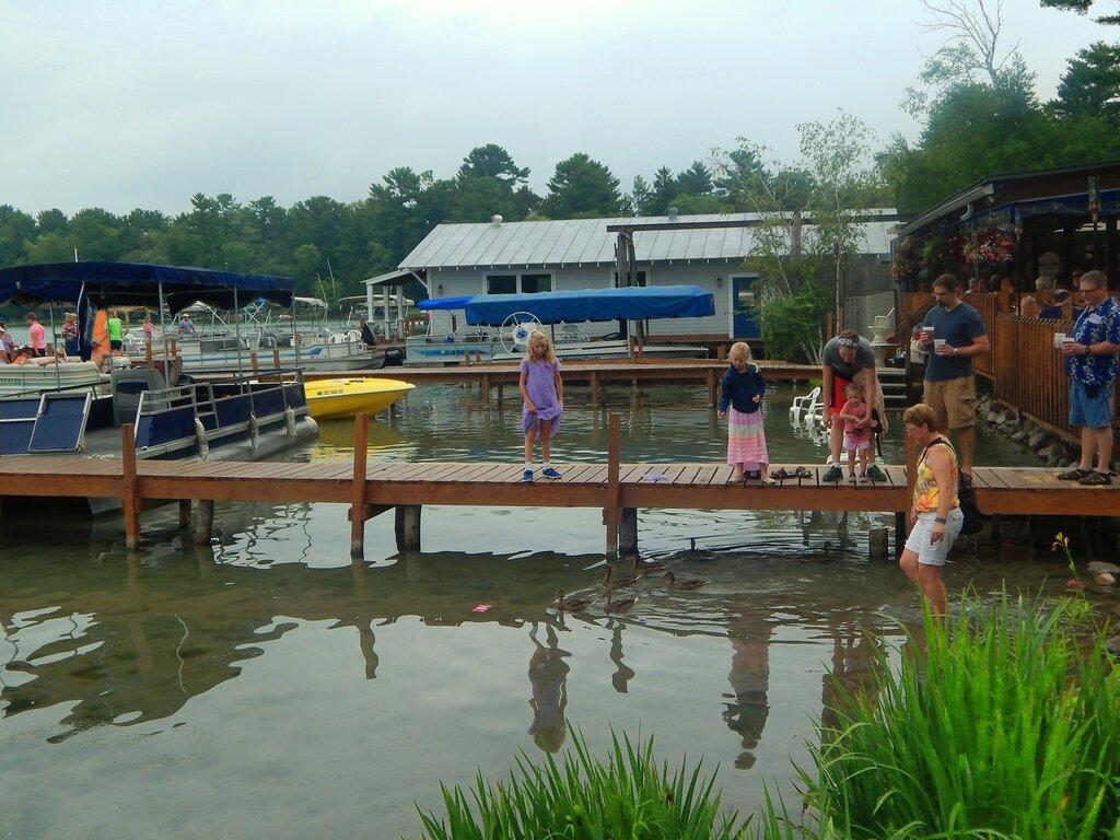 Waupaca Chain O Lakes
