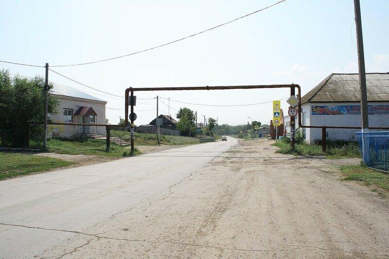 Алексеевка, Нефтегорск 115.JPG