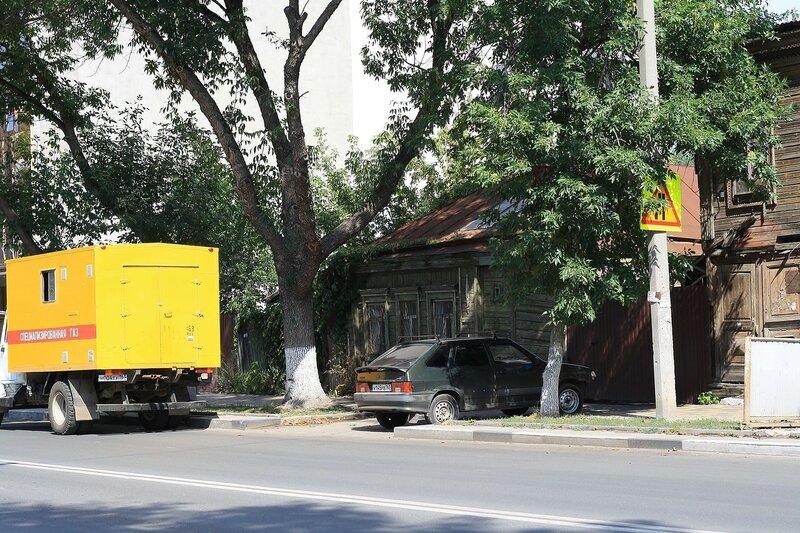 ул. Коммунистическая, Буянова и старый город 161.JPG