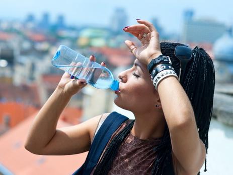 Прошедший август был самым жарким запоследние 135 лет— Ученые
