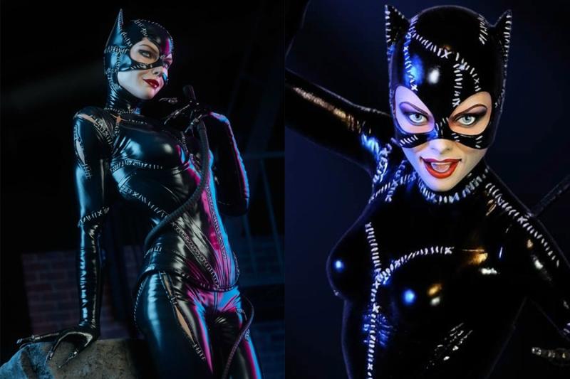 История костюма женщины кошки