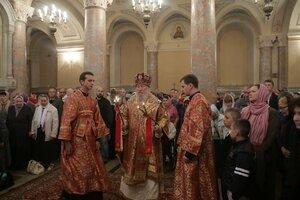 Епископ Гурий