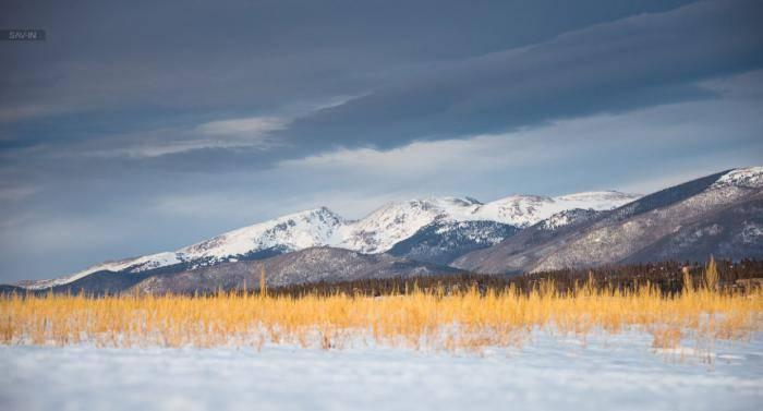 Мы направили свой взор в сторону штата Юта, где нас ждало самое интересное — национальные парки «Арк
