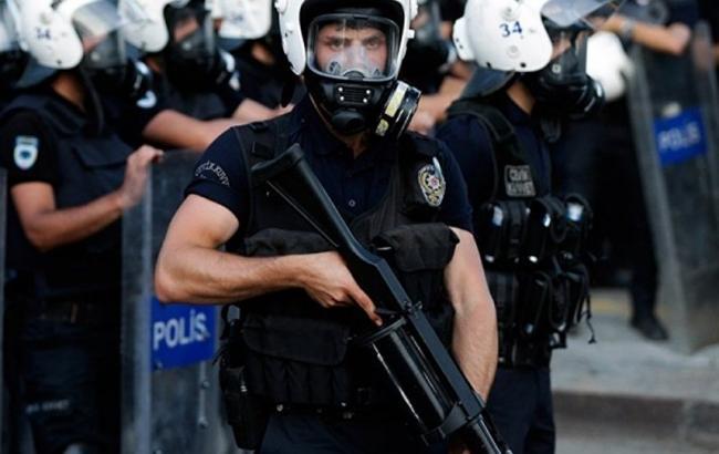 Милиция Турции неисключает новые терактыИГ вПасху— Плохой прогноз