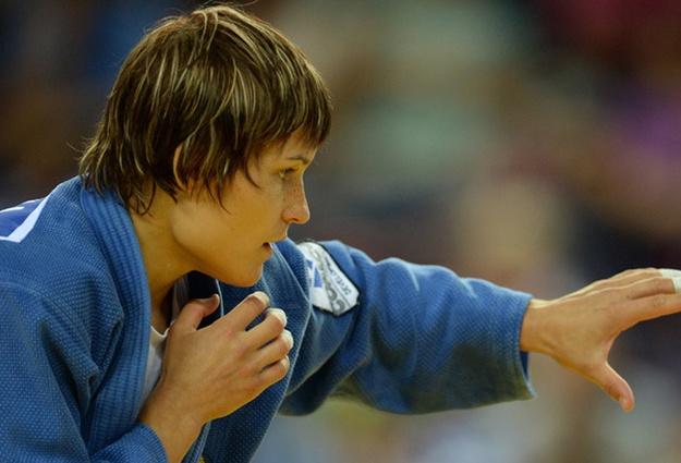 НаОлимпиаду вРио поедет одна тюменская спортсменка