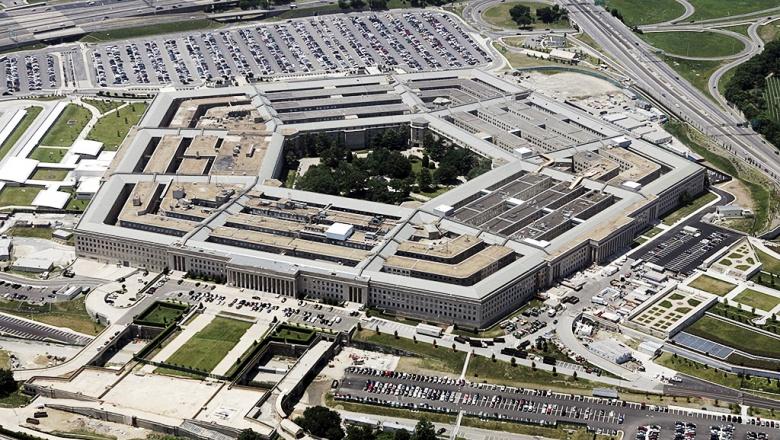 Пентагон: ВСирии коалиция США уничтожила «министра информации» ИГИЛ