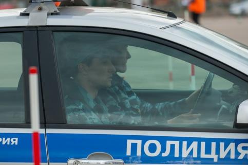 В столице России неизвестные ограбили мужчину на30 млн руб.
