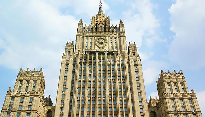 МИДРФ призвал Киев выполнить рекомендации наблюдательной миссии ООН