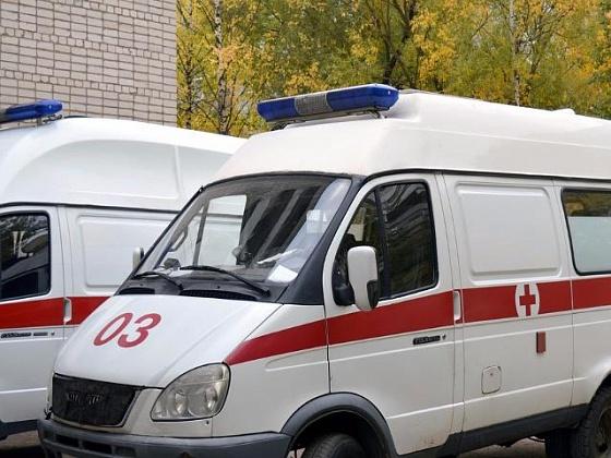 ВНовосибирске по неведомой причине скончался 2-летний ребенок