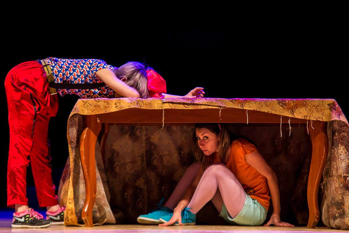 Анапа день театра 2016 фото