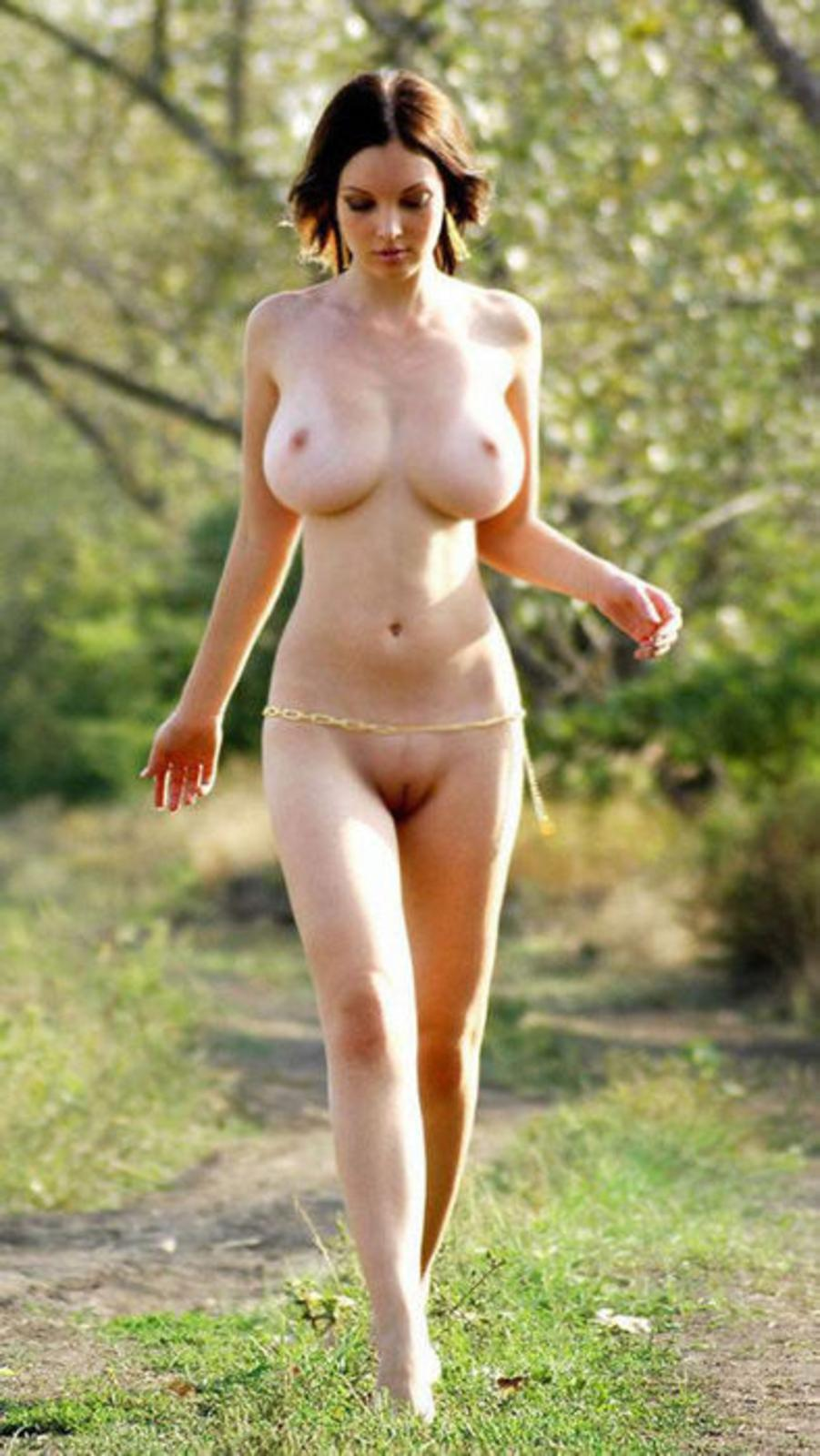 Tall busty women naked gallery