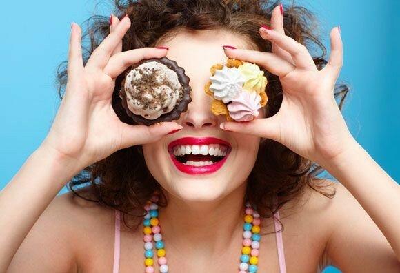 Что такое «сладкая диета»? Принцип действия сахарной диеты   необычно и эффективно