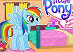 ���� ���� ������ ��� ���� (Little Pony Moda)