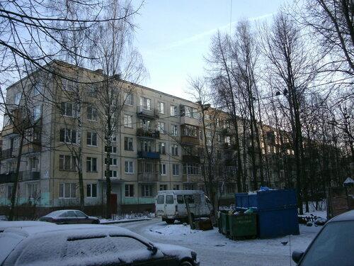Пролетарская ул. 139