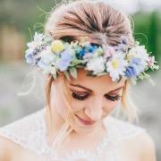 Девушка невеста